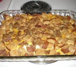 Gluten Free Breakfast Casserole Health Benefits