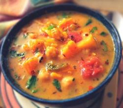 Gluten Free Soup Health Benefits