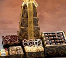 How To Create Hanukkah Food Gifts With Gourmet Kosher Food?