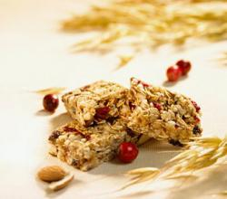 Food Fraud: Low Fat Granola Bar