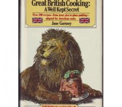 Top 10 English Cook Books
