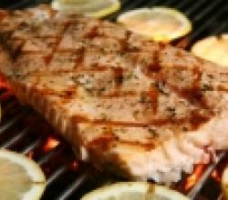 How To Cook Fish On A Gas Grill