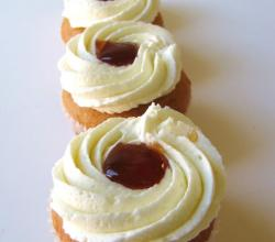 Easy Guava Cupcake Ideas
