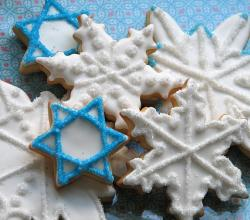 Hanukkah Treats For School Party