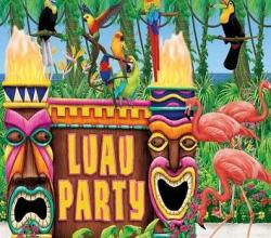 How To Plan A Hawaiian Luau