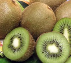 Health Benefits of Kiwi