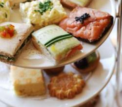 What To Serve To Eat At A High Tea