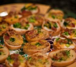 Quick And Easy Holiday Appetizers