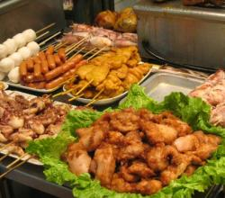 Top 10 Hong Kong Street Food