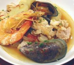 How To Celebrate National Bouillabaisse Day