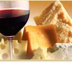 How To Host A Wine And Cheese Tasting Party