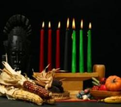How To Include Traditional African American Food In A Kwanzaa Party Menu