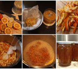 How To Make Orange Marmalade Thicker