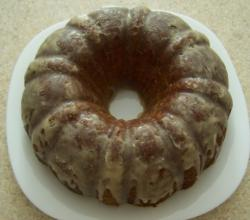 How To Store A Rum Cake At Home