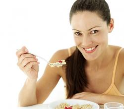 How to add cereals for a healthy balanced diet