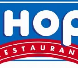 IHOP Menu: Eat On