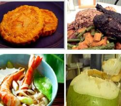Top 10 Jamaican Street Food