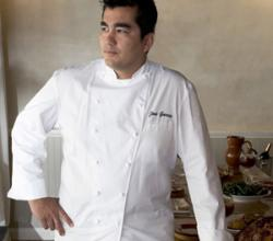 Jose Garces is the New Iron Chef