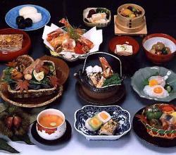 Japanese National Foods