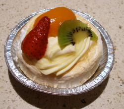 Kiwis Win Pavlova Fight - For Now