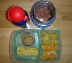 Lactose Free Lunch Ideas For School