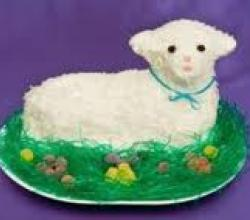 Easter Cakes Ideas