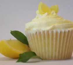 5 Easy Lemon Cupcake Ideas