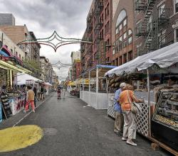 5 Best Restaurants In Little Italy Nyc