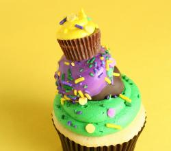 Mardi Gras Treats For School Party