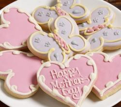 Top 10 Cookies For Mother's Day