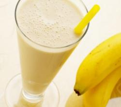 My GM Diet Experience - Day 4 – Milk and Banana Diet