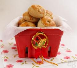 Bid Adieu To Monday Blues And Look Forward To The Chinese Almond Cookie Day Today