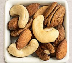 How To Use Nuts For Skin Care