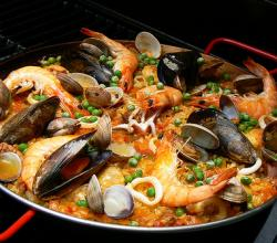 Easy Seafood Casserole Ideas