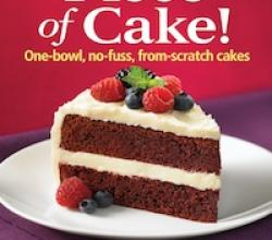 Did You Know?  All You Ever Needed to Know About Cake