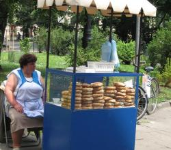 Top 10 Polish Street Food