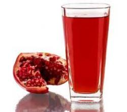 Drink Pomegranate Juice To Combat Kidney Disease