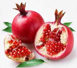 10 Recipes to Make With Pomegranate