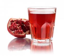Pomegranate Juice Holds Key To New Cancer Therapies