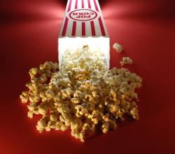 Ideas For National Popcorn Day Activities
