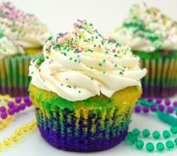 5 Popular Desserts For Mardi Gras