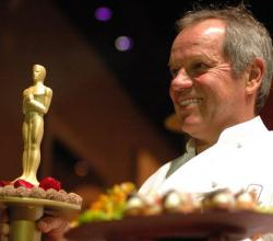 Wolfgang Puck To Recreate Magic With 2012 Oscar Governors Ball Menu