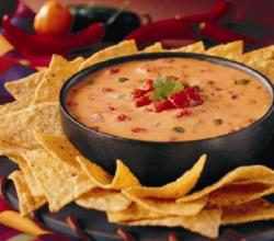 How To Melt Queso For Dip