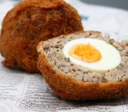Scotch Egg Is Set To Make A Comeback This Year