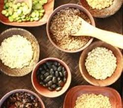 How To Plan A Meal With Whole Grains