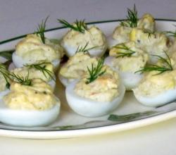 Dutch Appetizer Ideas