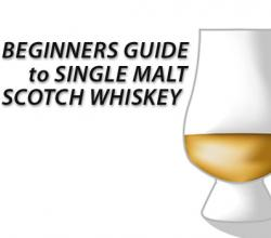 KNOW YOUR SINGLE MALT