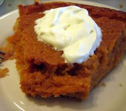 Top 10 Recipes With Sweet Potatoes