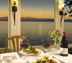 Where to Eat While Holidaying In Tahoe