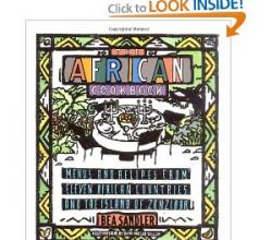 Top 10 African Cookbooks